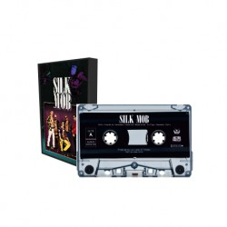 SILK MOB - Silk Mob (Tape)