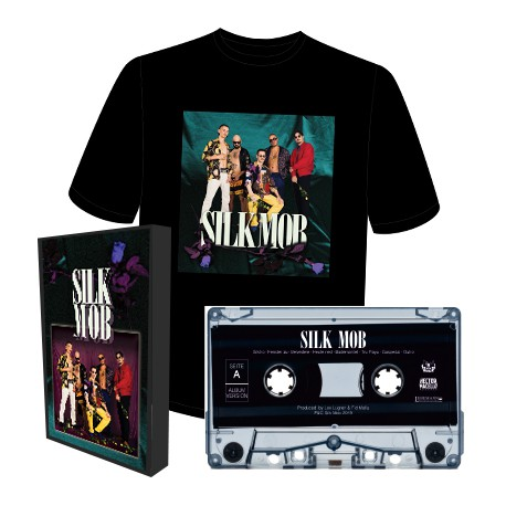SILK MOB - Silk Mob (Bundle)