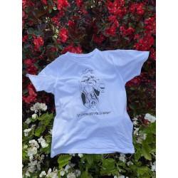"""Neighborhood Molch Mane"" T-Shirt"